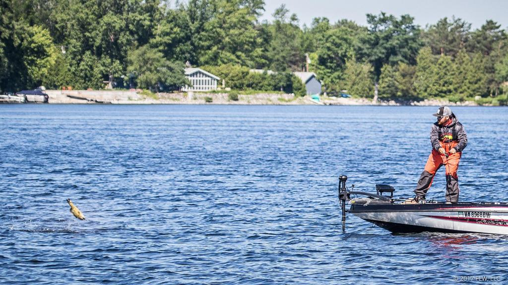 Image for Champlain Midday Update – Day 1