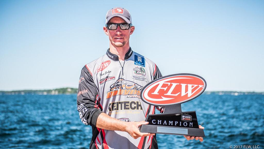 Image for Becker Takes 1000 Islands Title