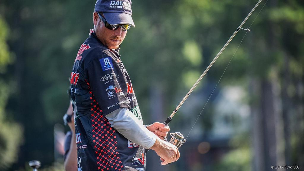 Image for Lake Murray Cup Coverage Day 2