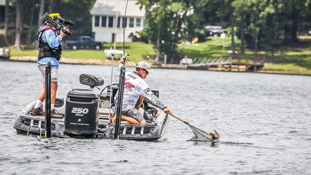 Image for Lake Murray Cup Coverage Day 3