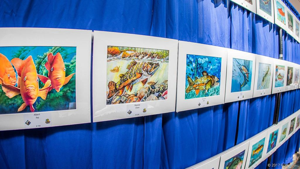 Image for State-Fish Art Deadline Approaching