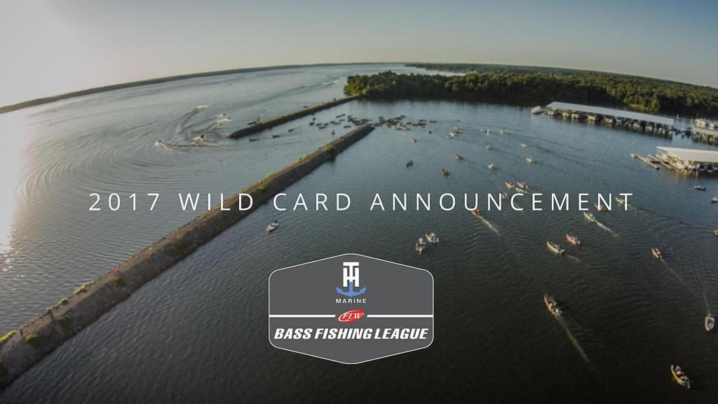 Image for Kentucky/Barkley to Host 2017 BFL Wild Card