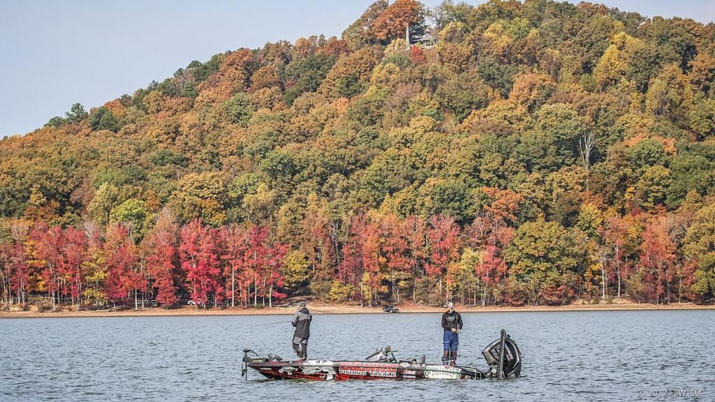 Image for Kentucky Lake Coverage Day 3