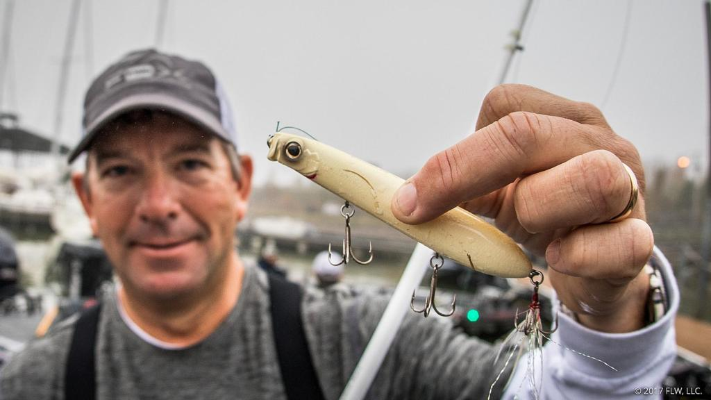 Image for Top 10 Baits from Kentucky Lake