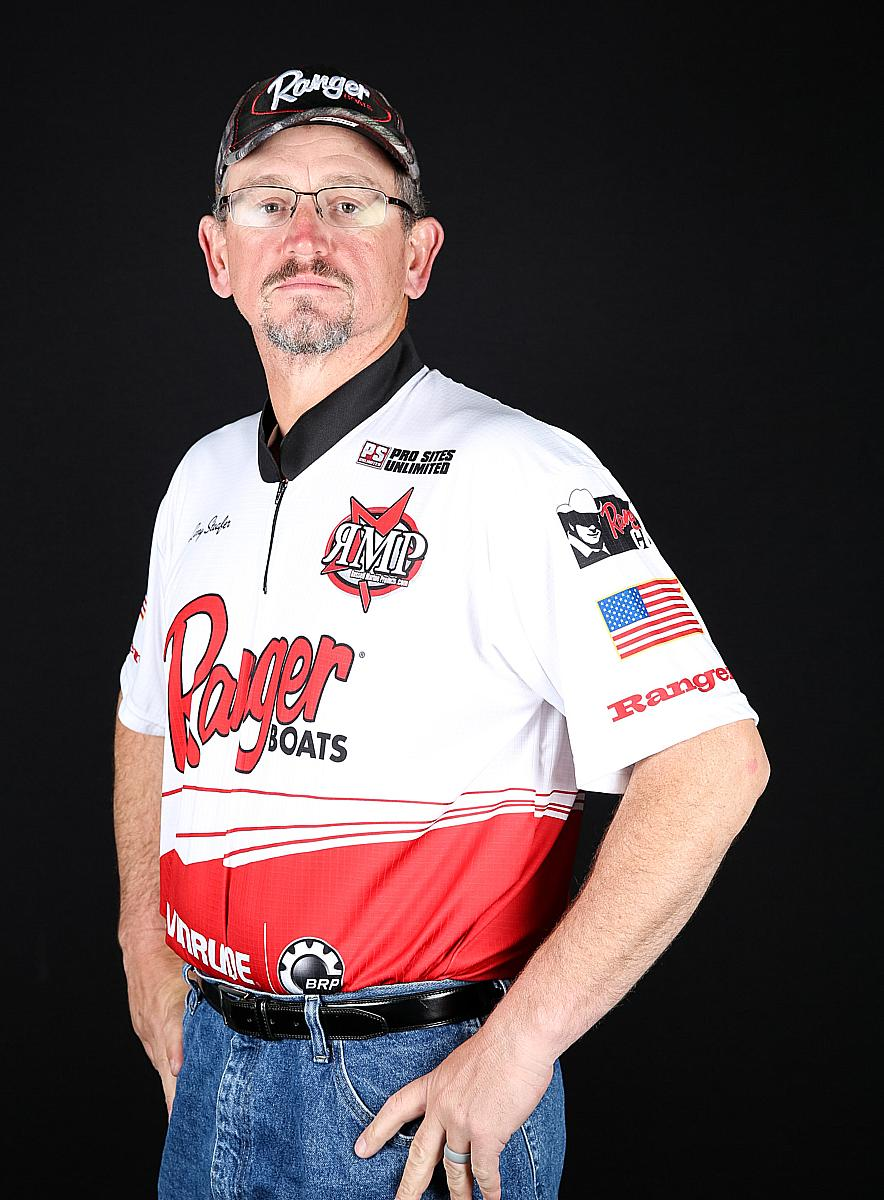 MLF Larry Stoafer Profile