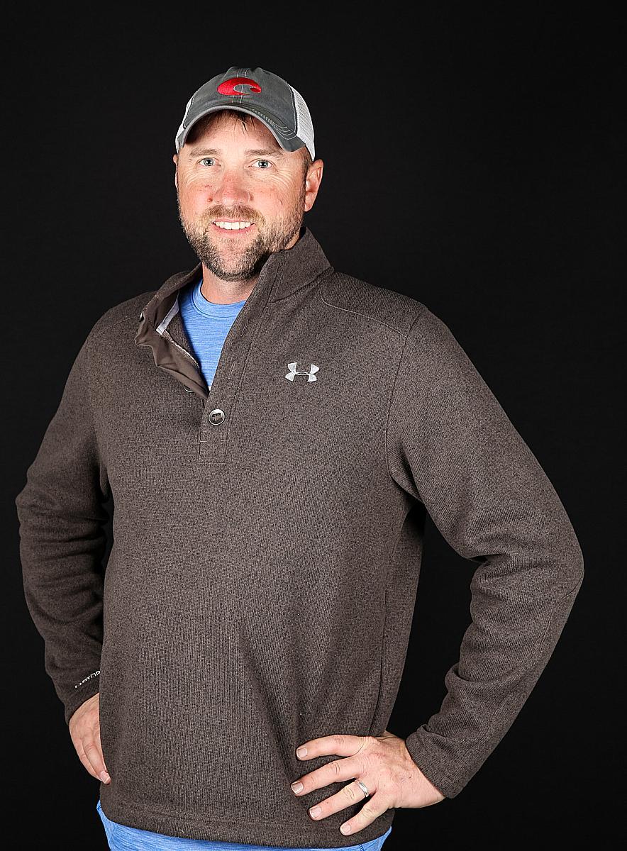 MLF Billy Cline Profile