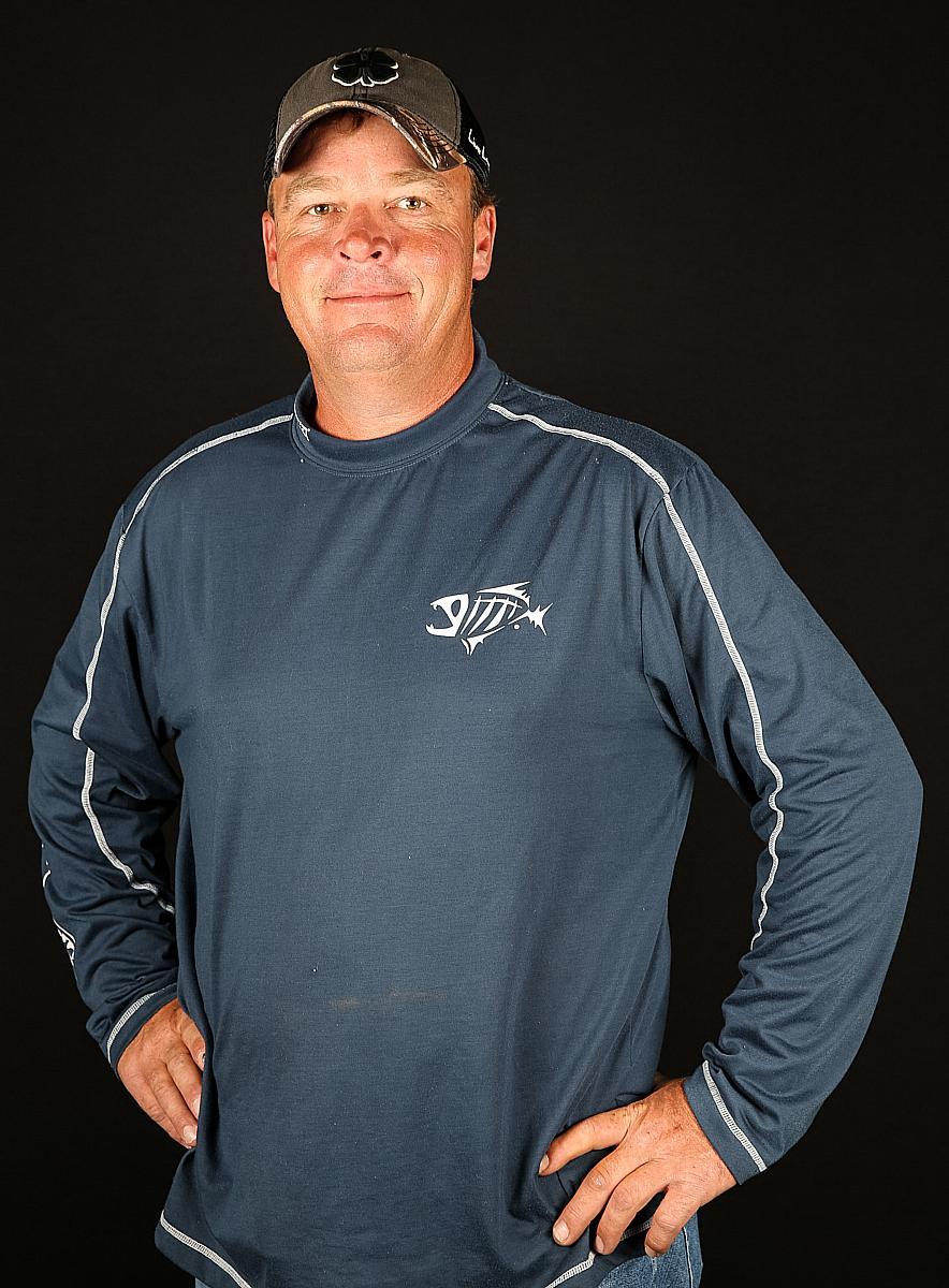 MLF Brad Porter Profile