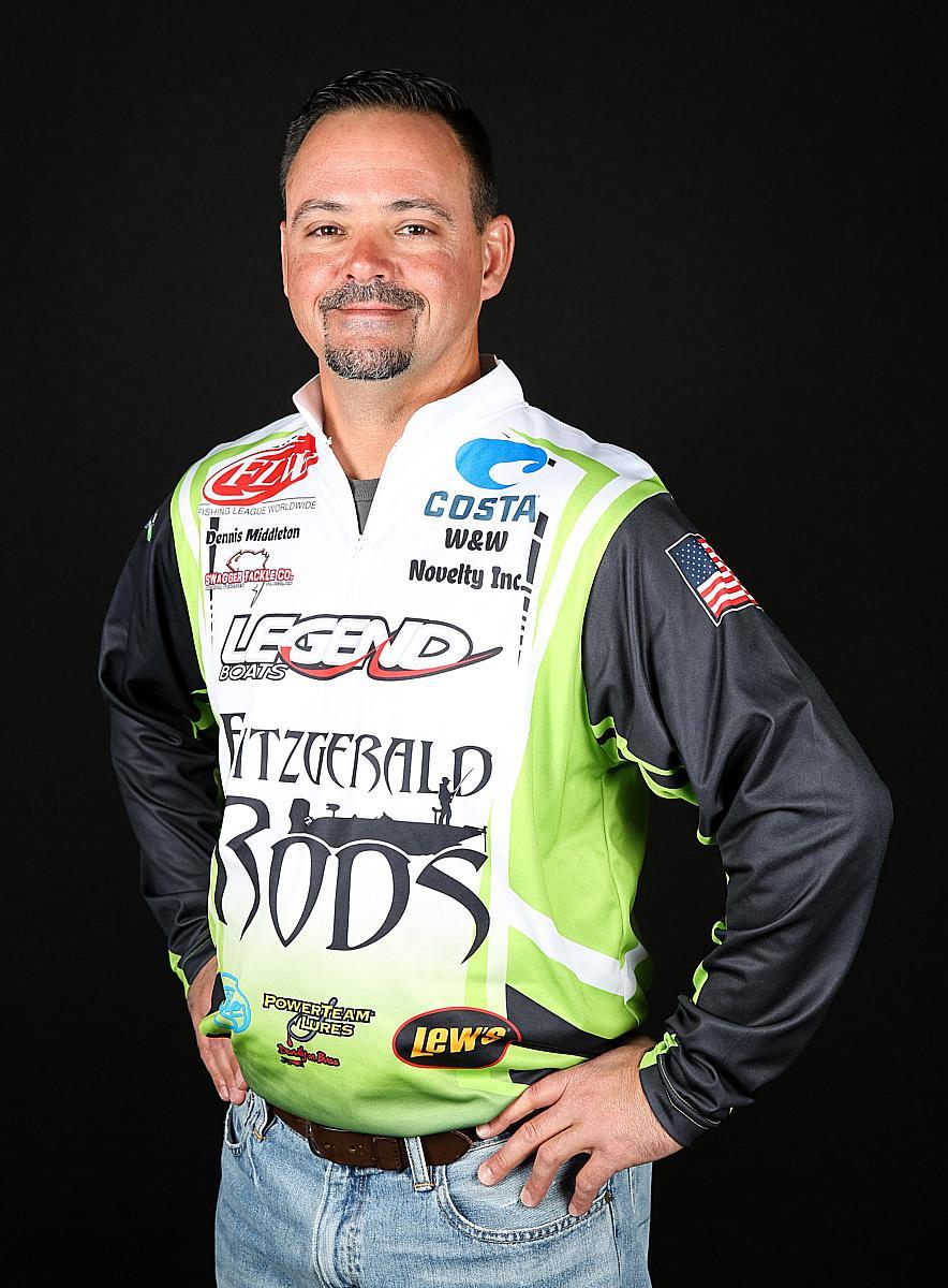 MLF Dennis Middleton Profile