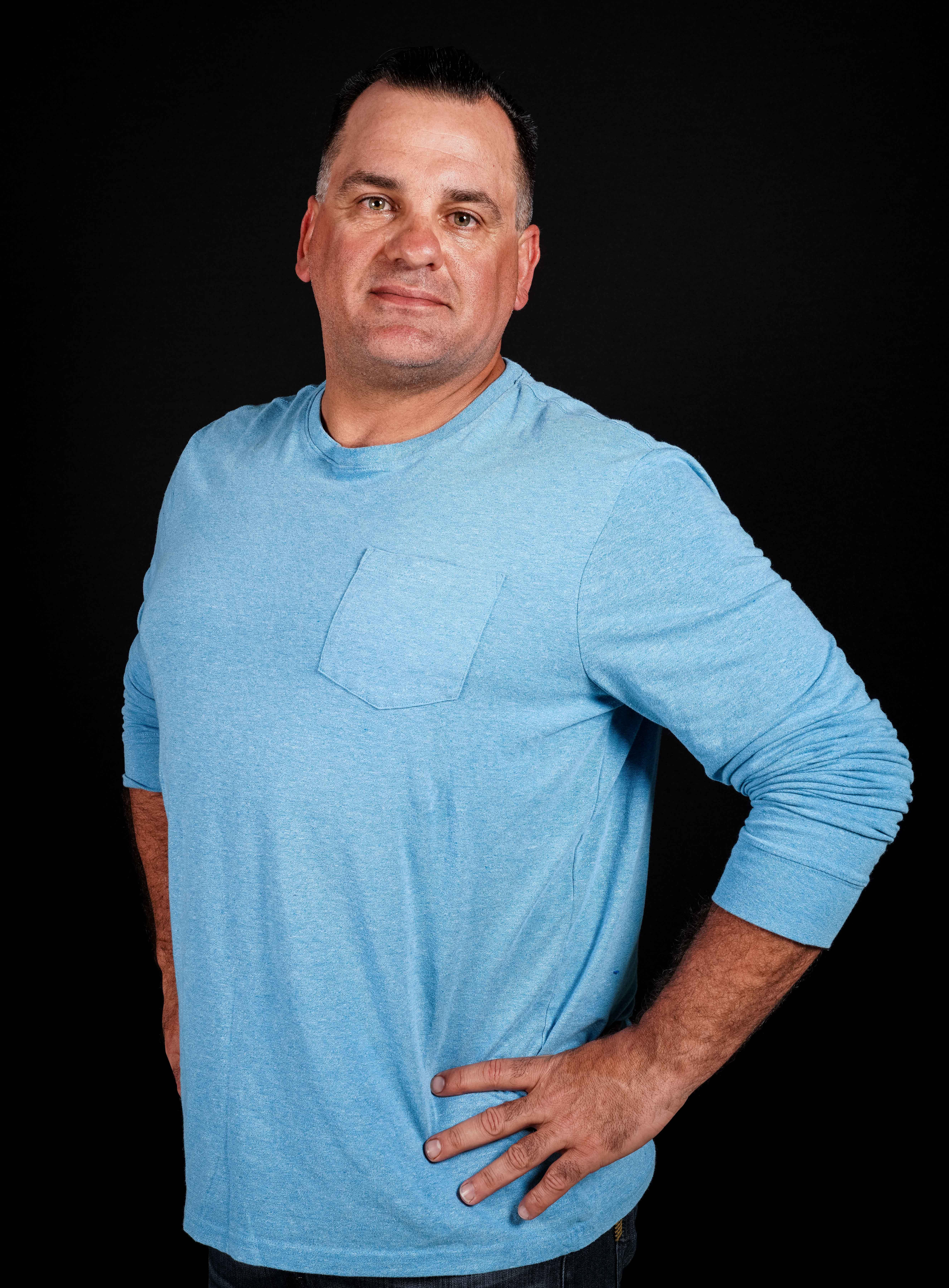 MLF Jeffery Baffa Profile