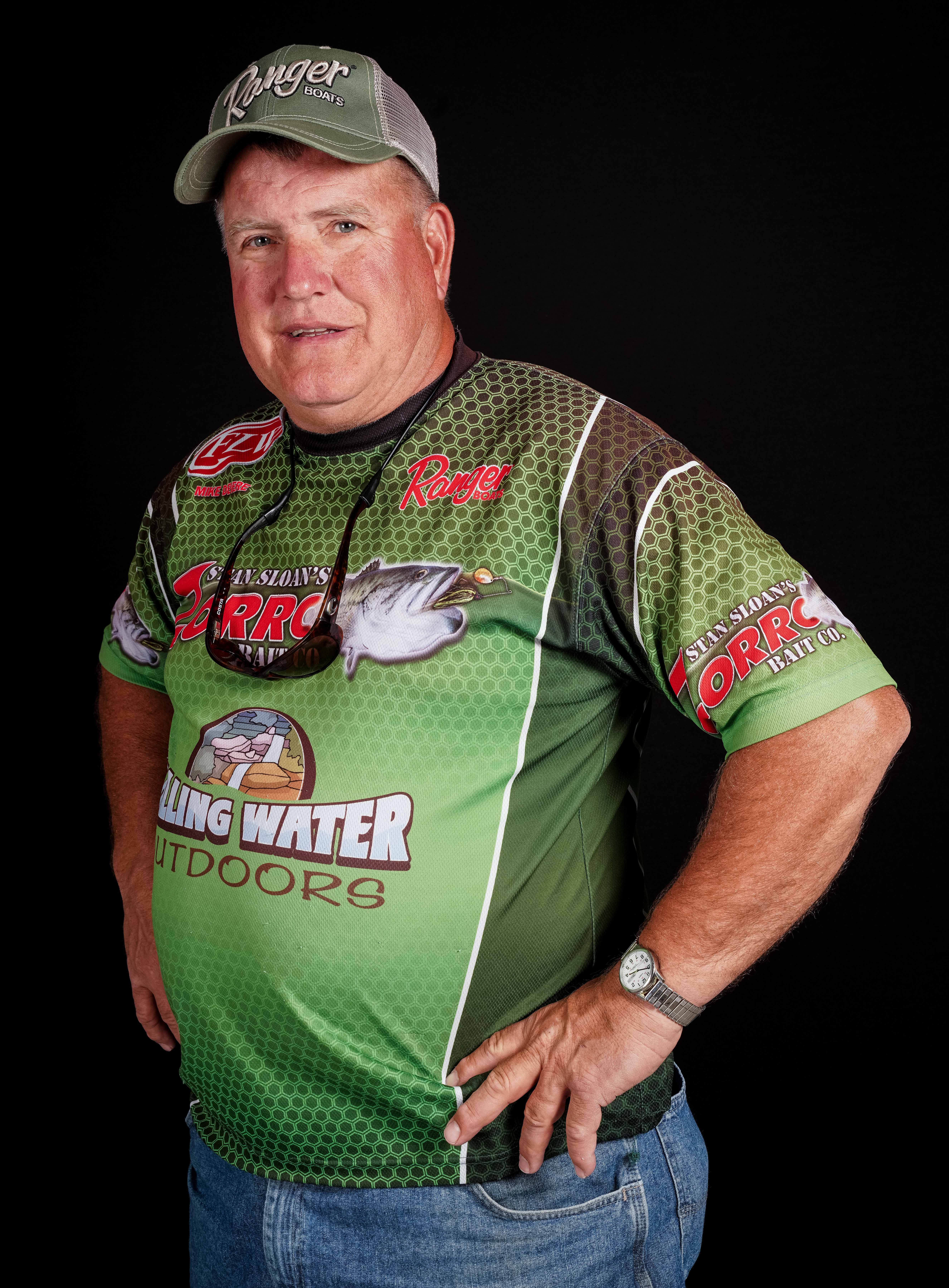 MLF Mike Devere Profile