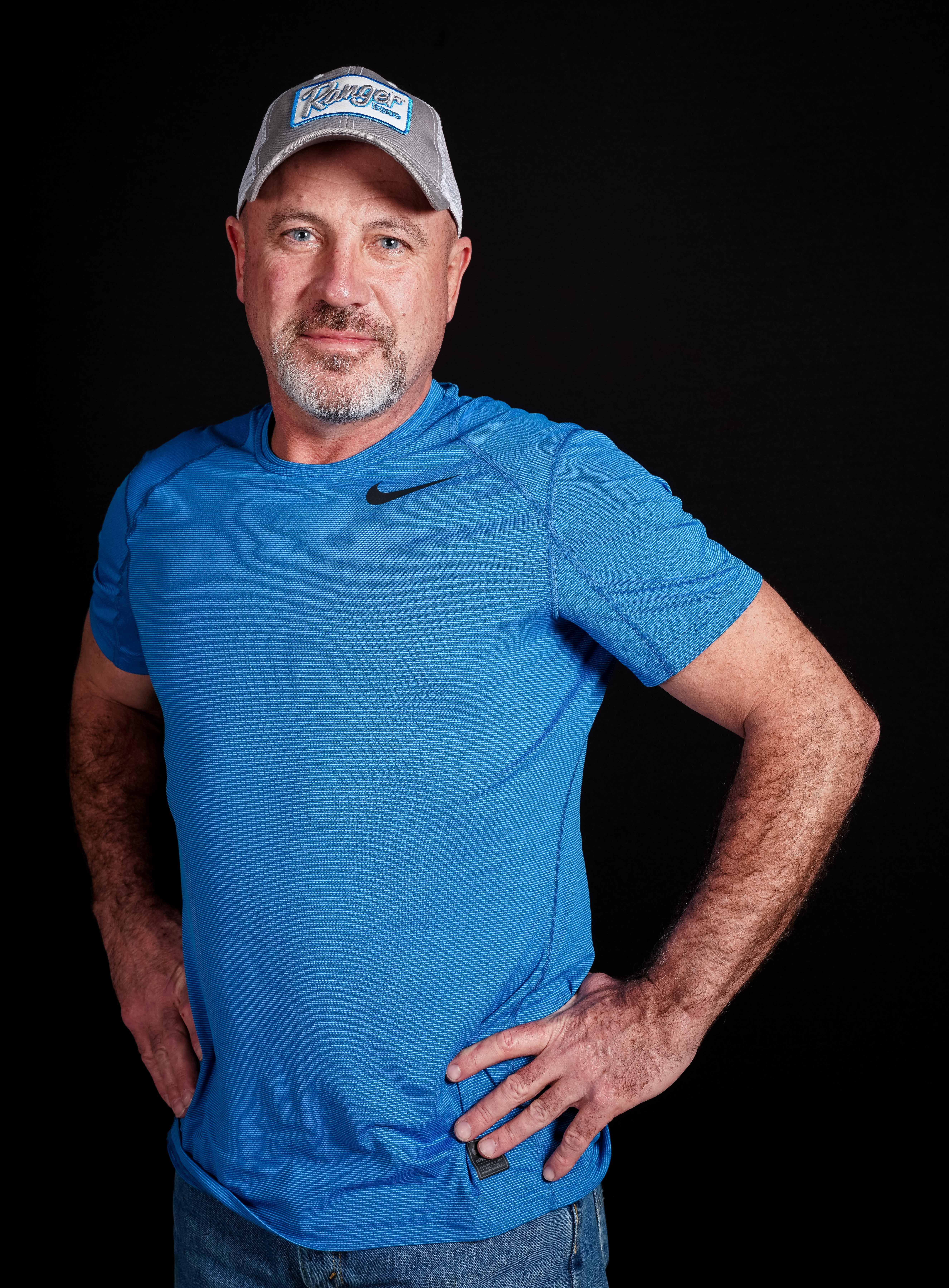 MLF Brian Campbell Profile