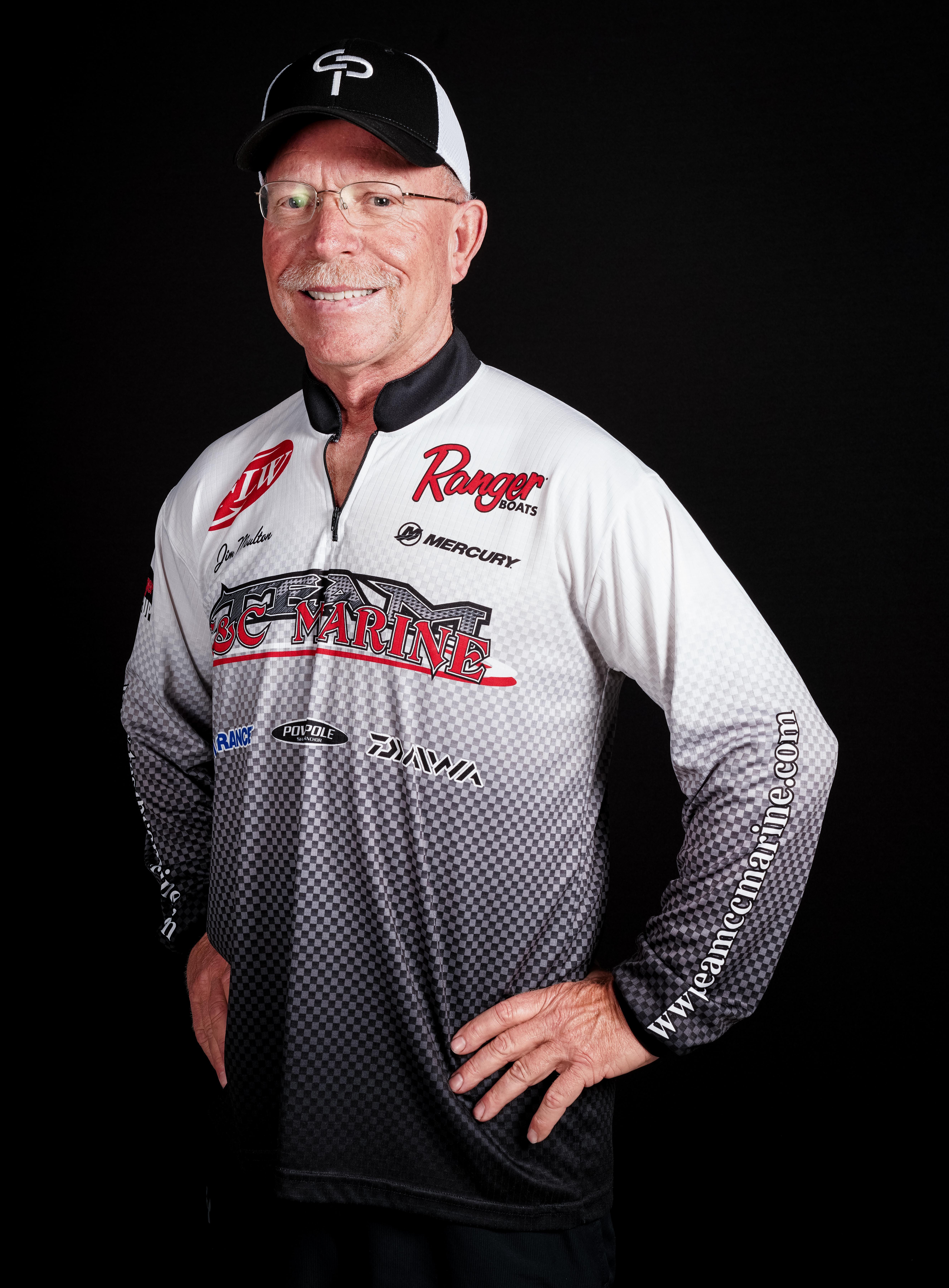 MLF Jim Moulton Profile
