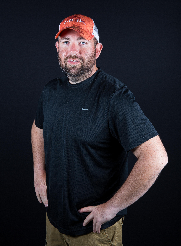 MLF Tyler Meredith Profile