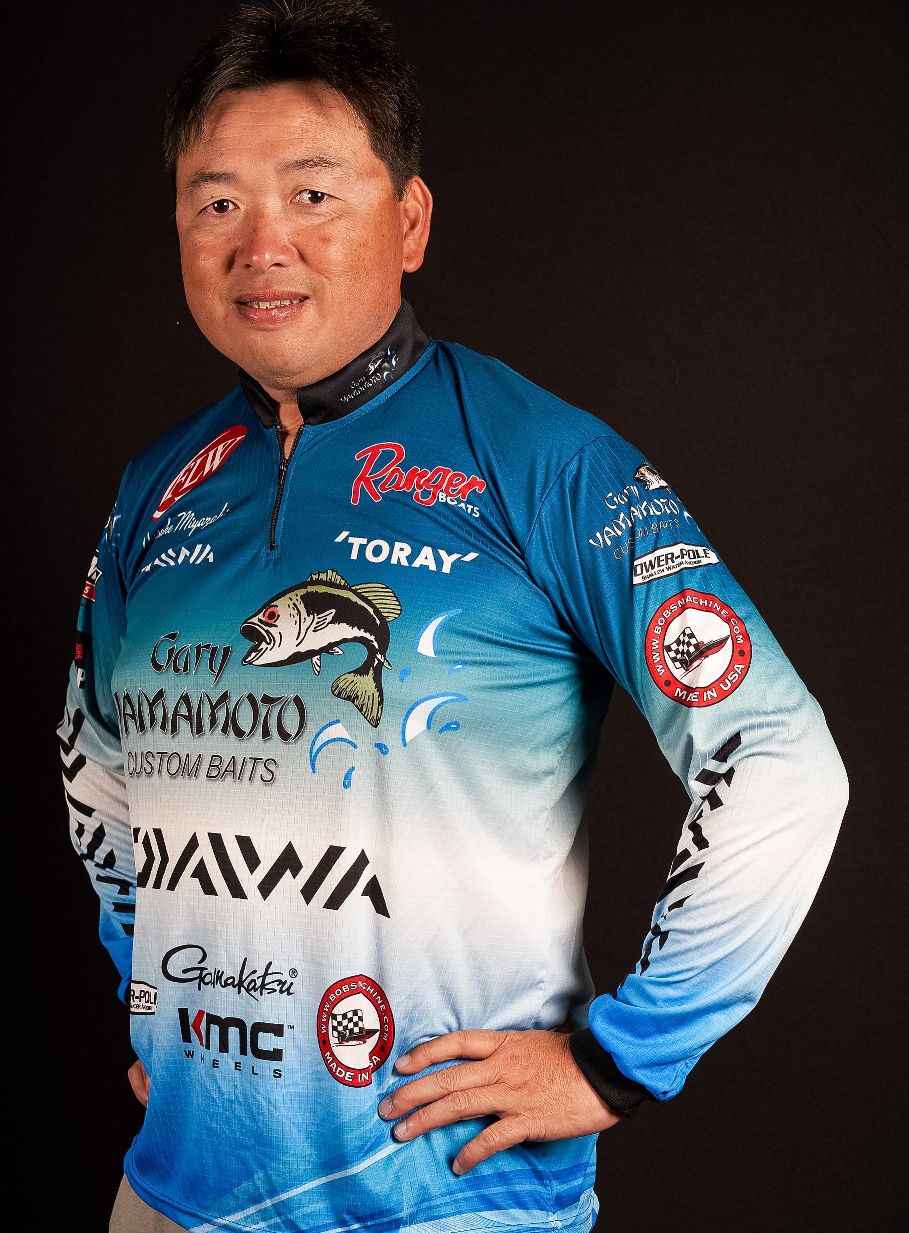 MLF Yusuke Miyazaki Profile