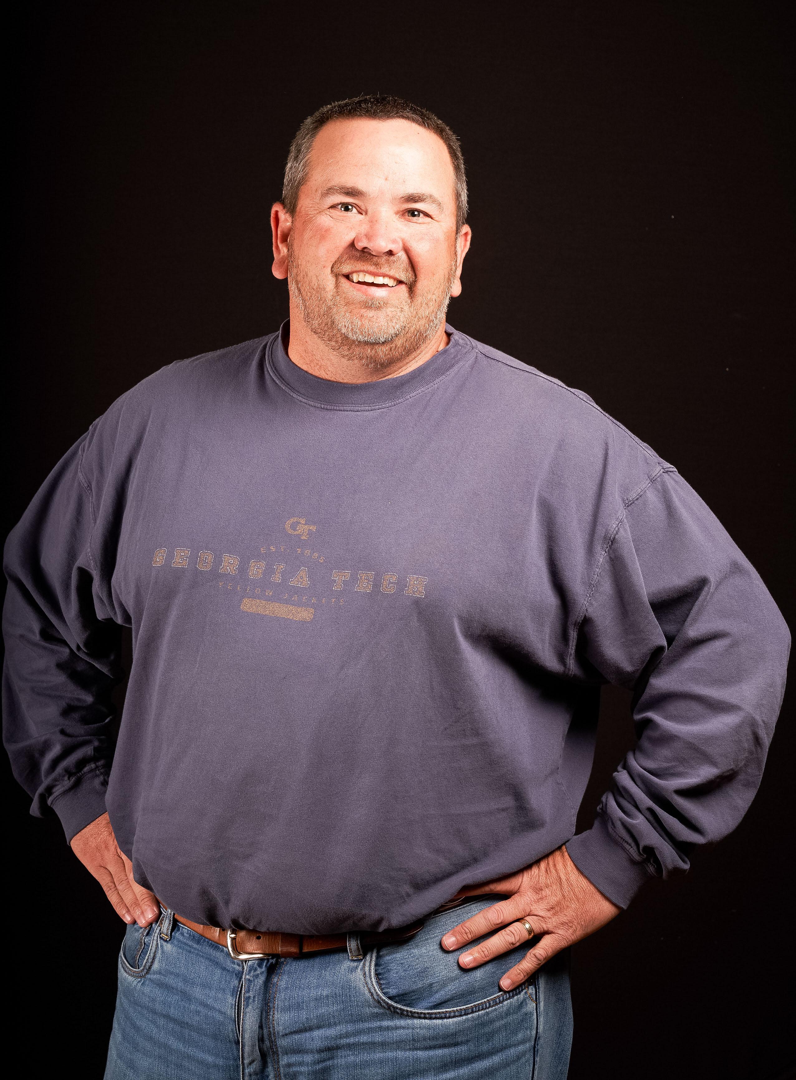 MLF Brad Carroll Profile