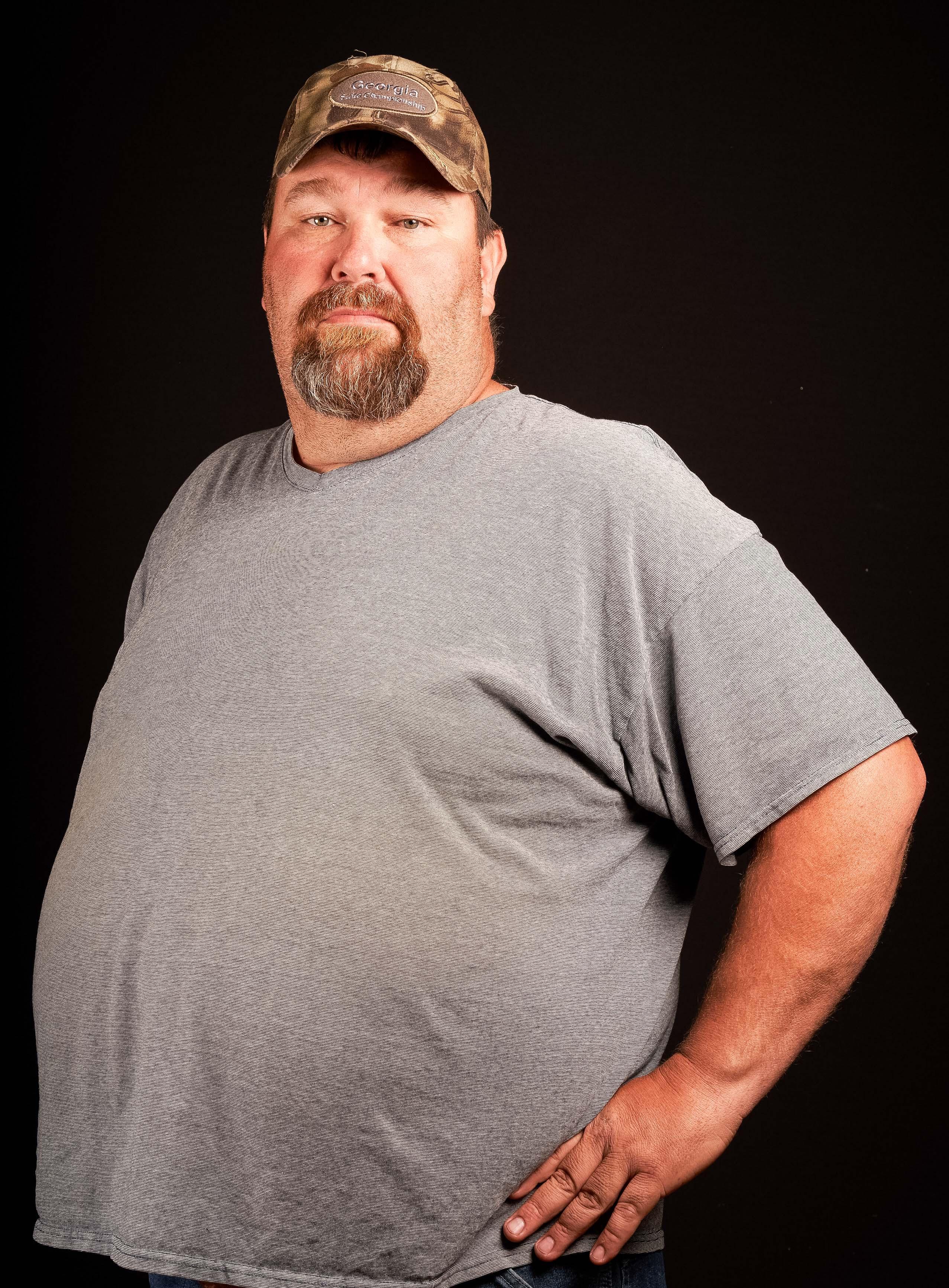 MLF Harold Grizzle Profile