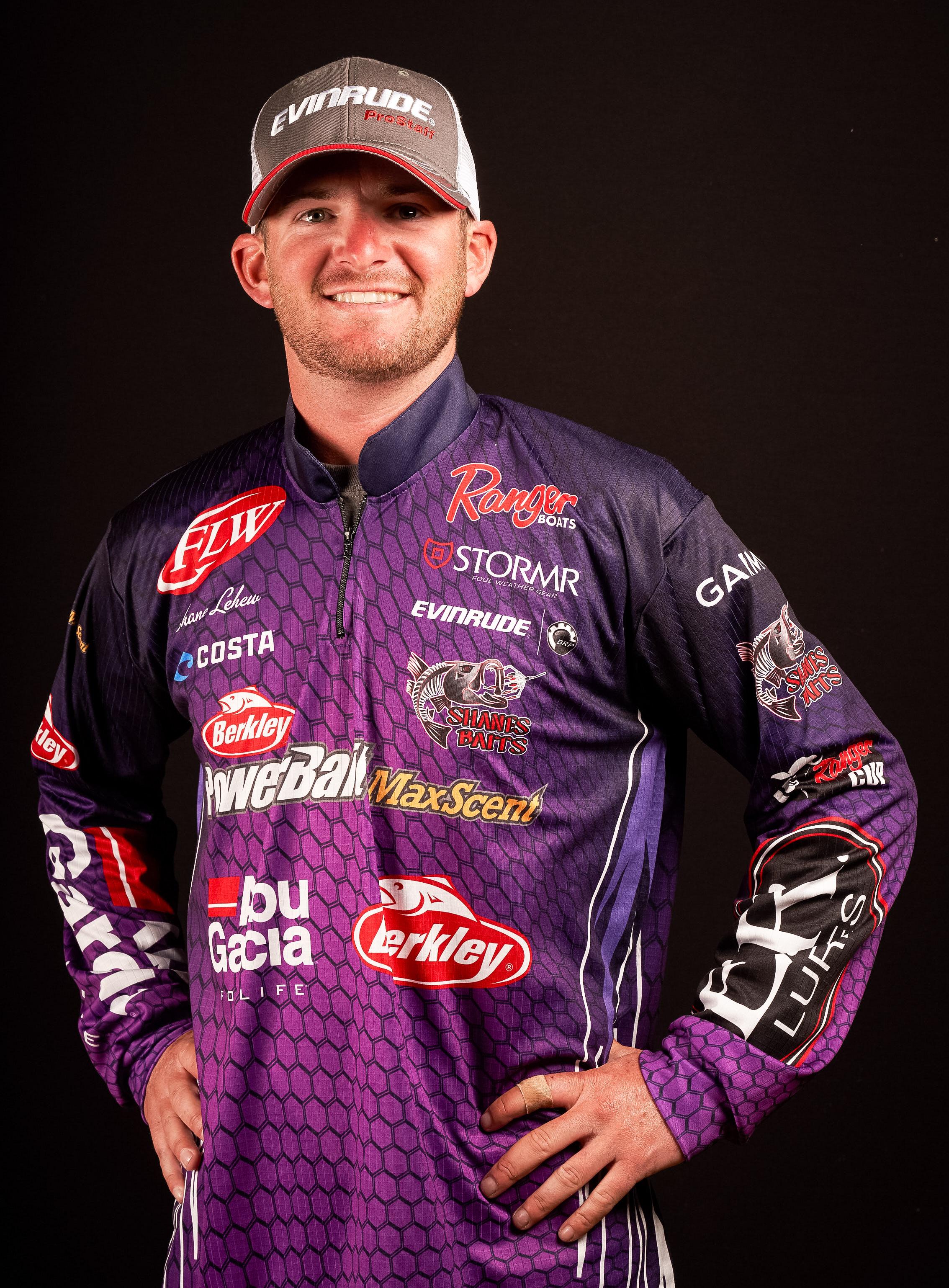 MLF Shane Lehew Profile