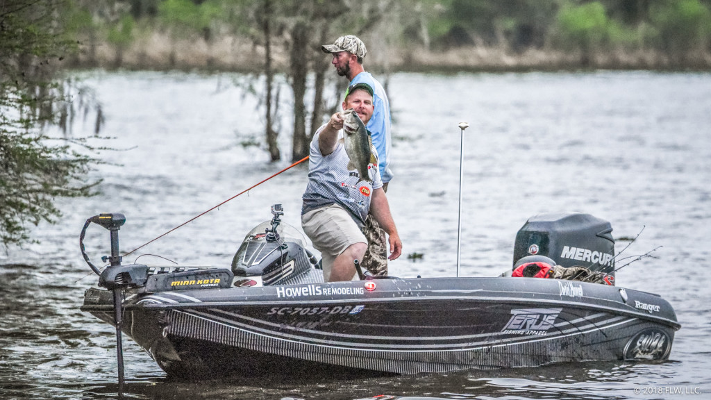 Image for Santee Cooper Midday Update – Day 3