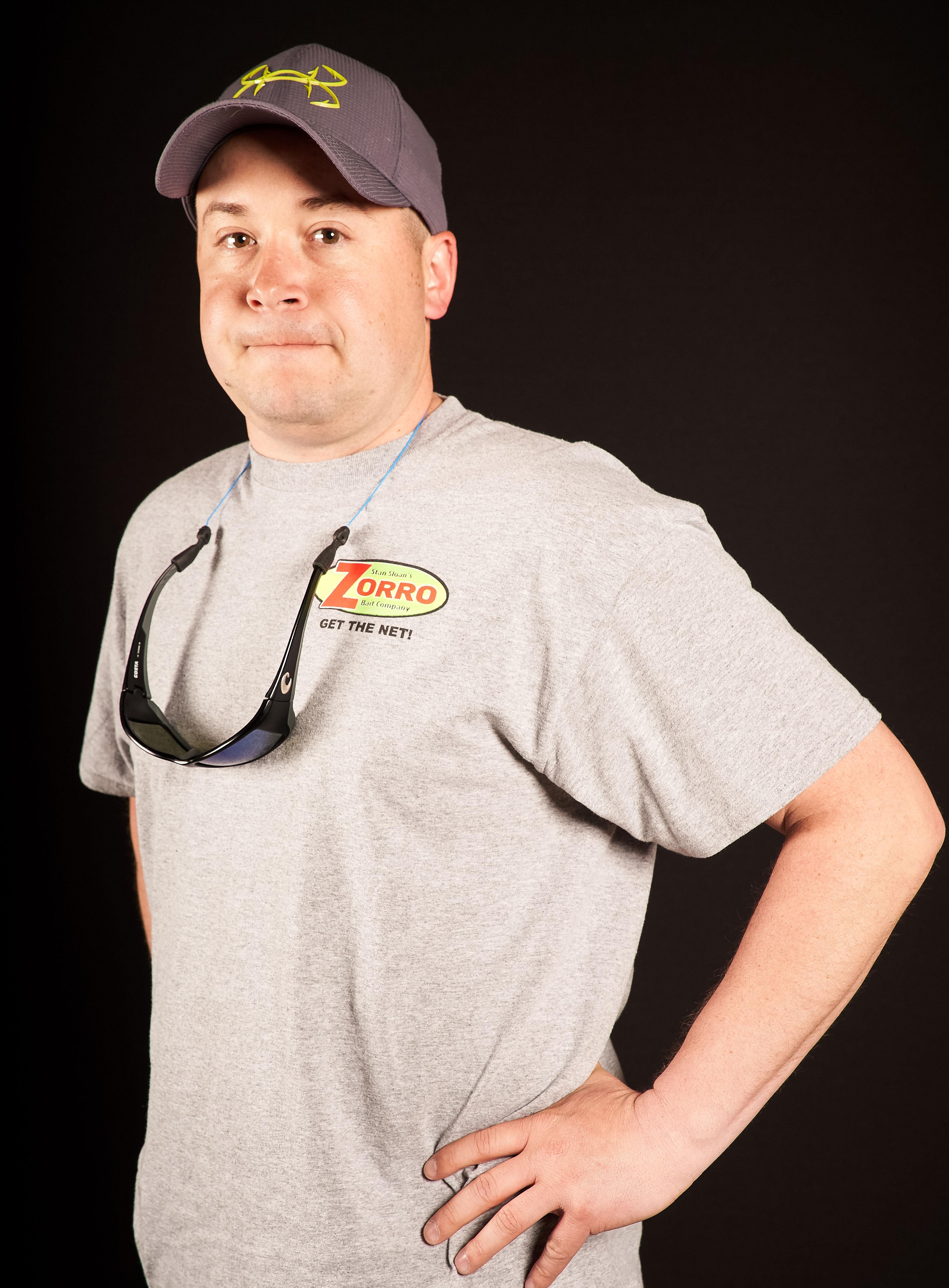 MLF Joe Rucker Profile