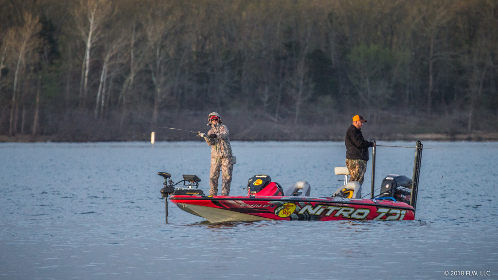 Image for Table Rock Top 5 Patterns – Day 2