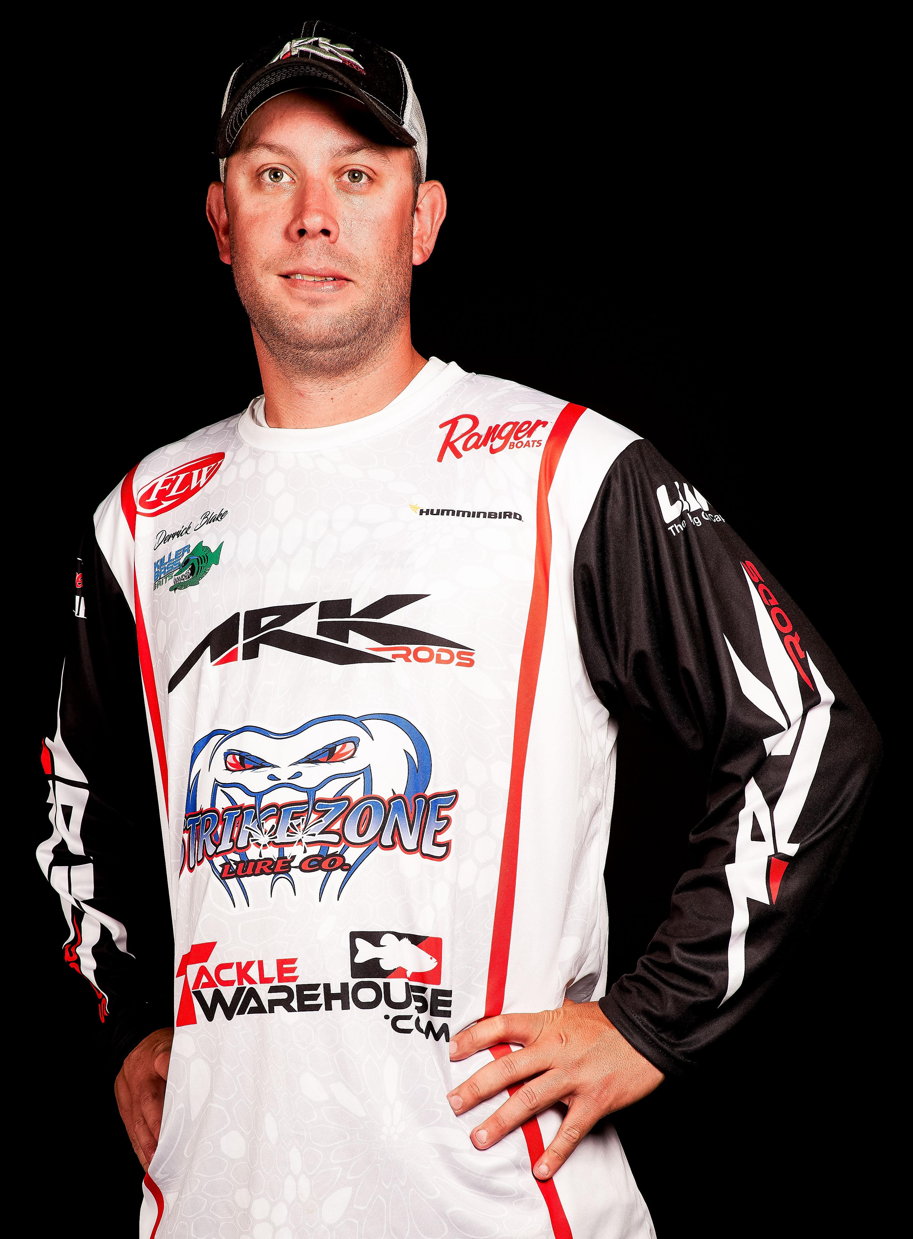 MLF Derrick Blake Profile