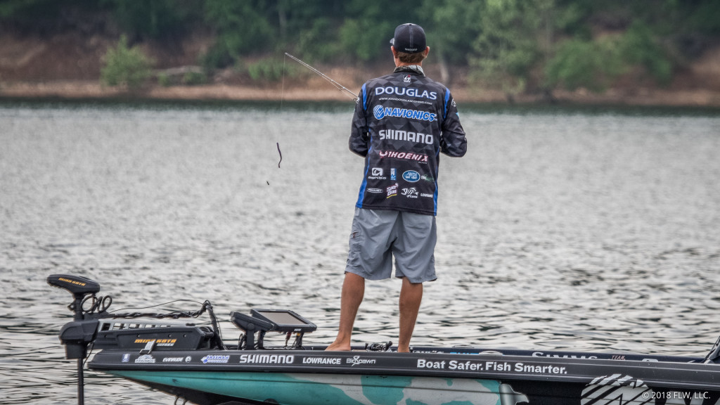 Image for Kentucky Lake Top 5 Patterns – Day 1