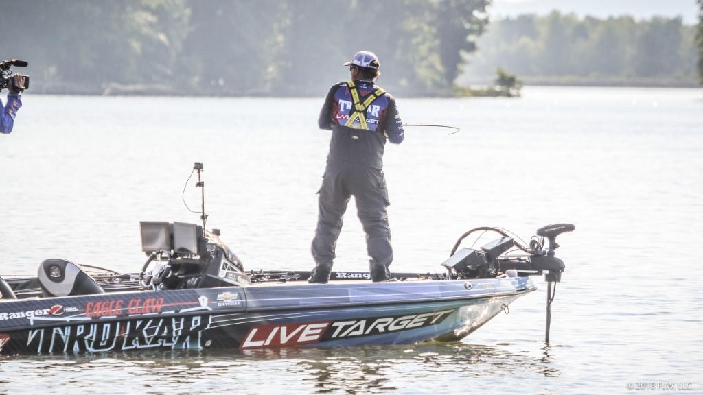 Image for Kentucky Lake Top 5 Patterns – Day 3