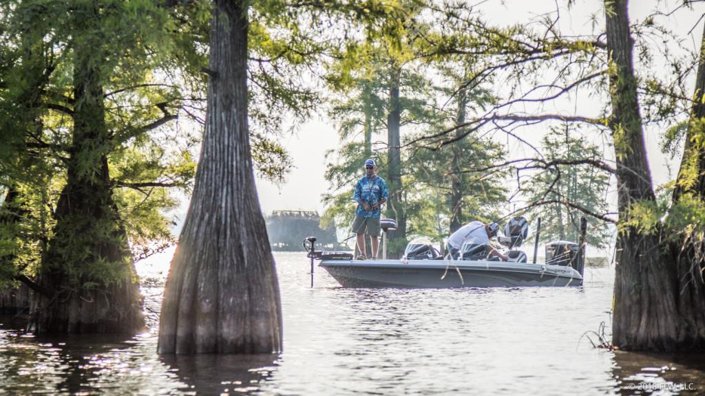 Image for Touring Cross Lake