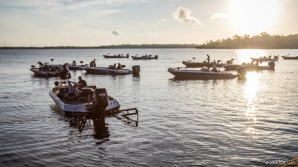 Image for Potomac River Readies to Host Two FLW Bass Fishing Championships – T-H Marine BFL All-American and YETI FLW College Fishing National Championship