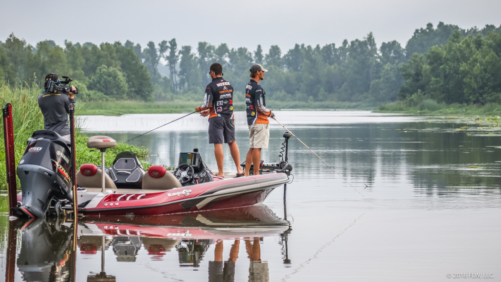 Image for Top 10 Patterns from the Red River