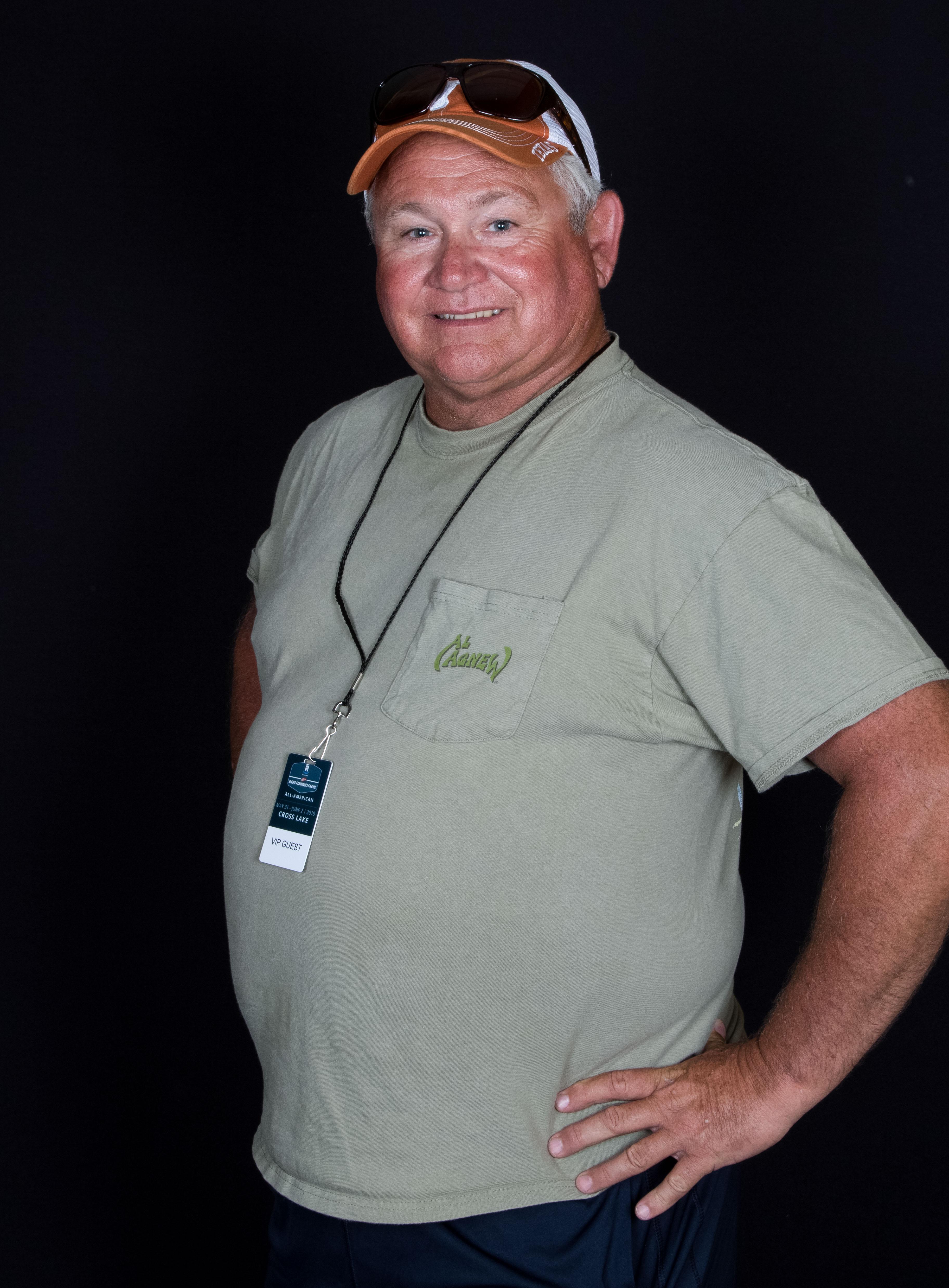 MLF Tim Rhoades Profile