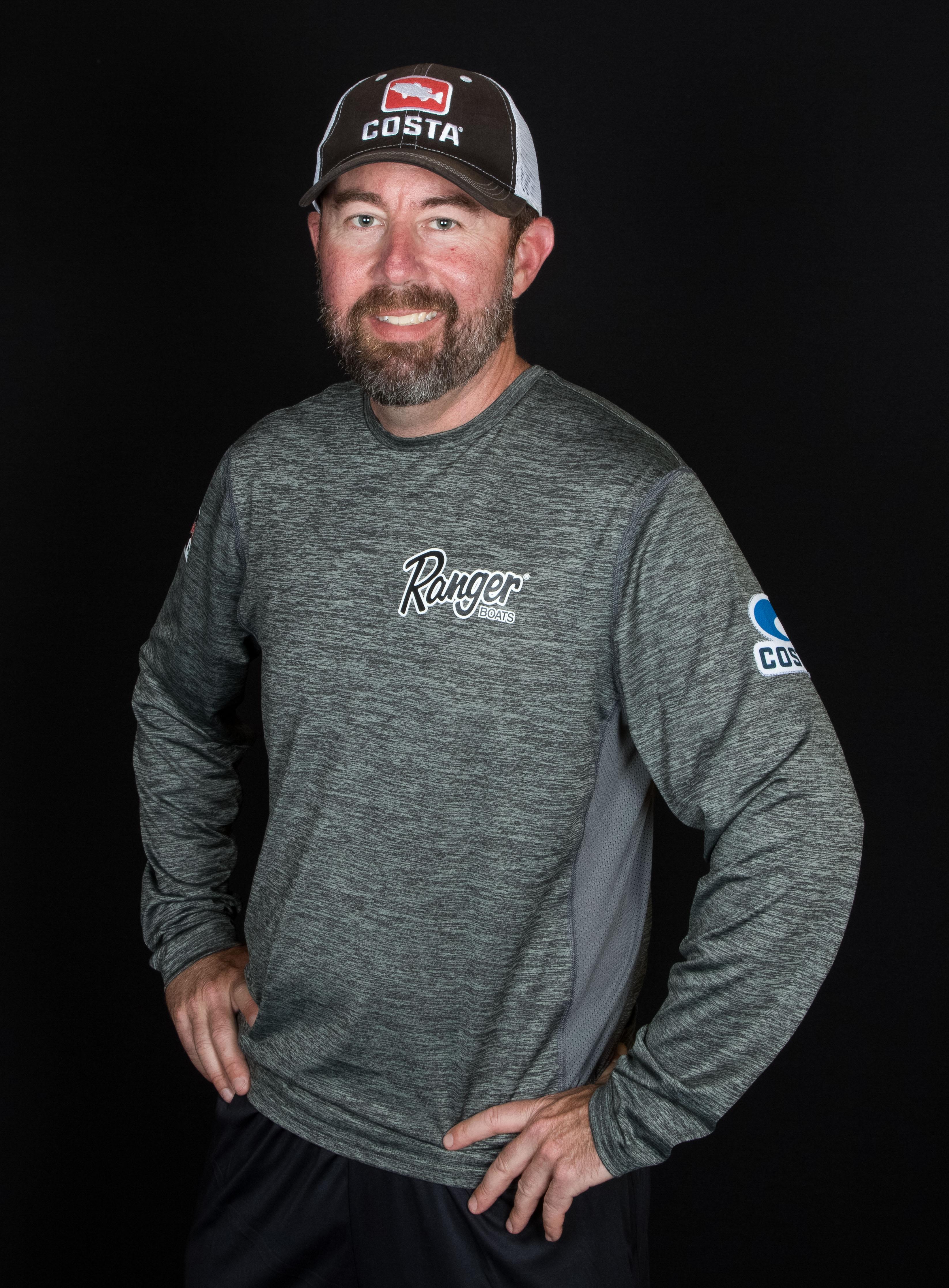 MLF Jason Sandidge Profile