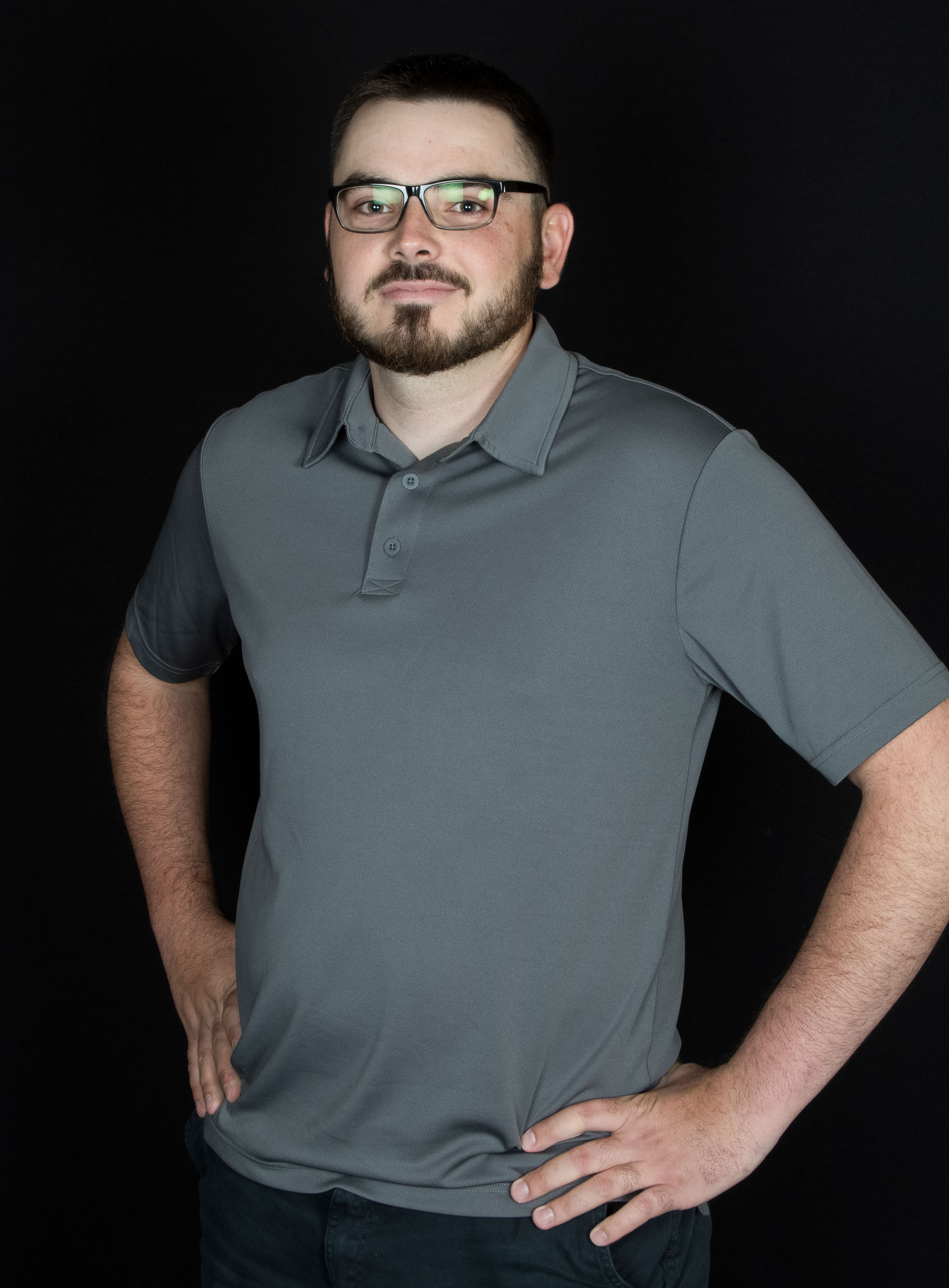 MLF Jesse Parks Profile