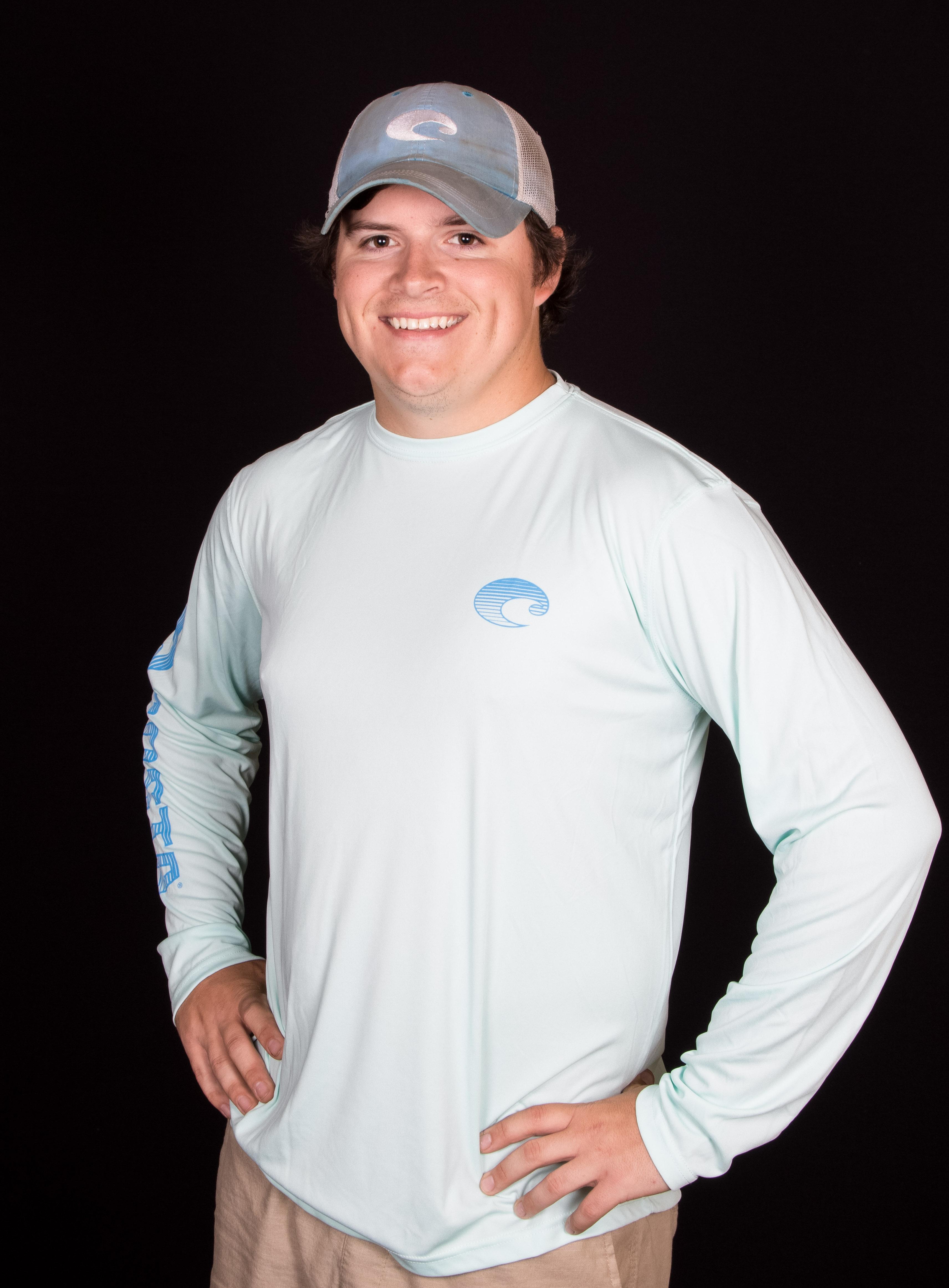 MLF Matthew Oconnell Profile