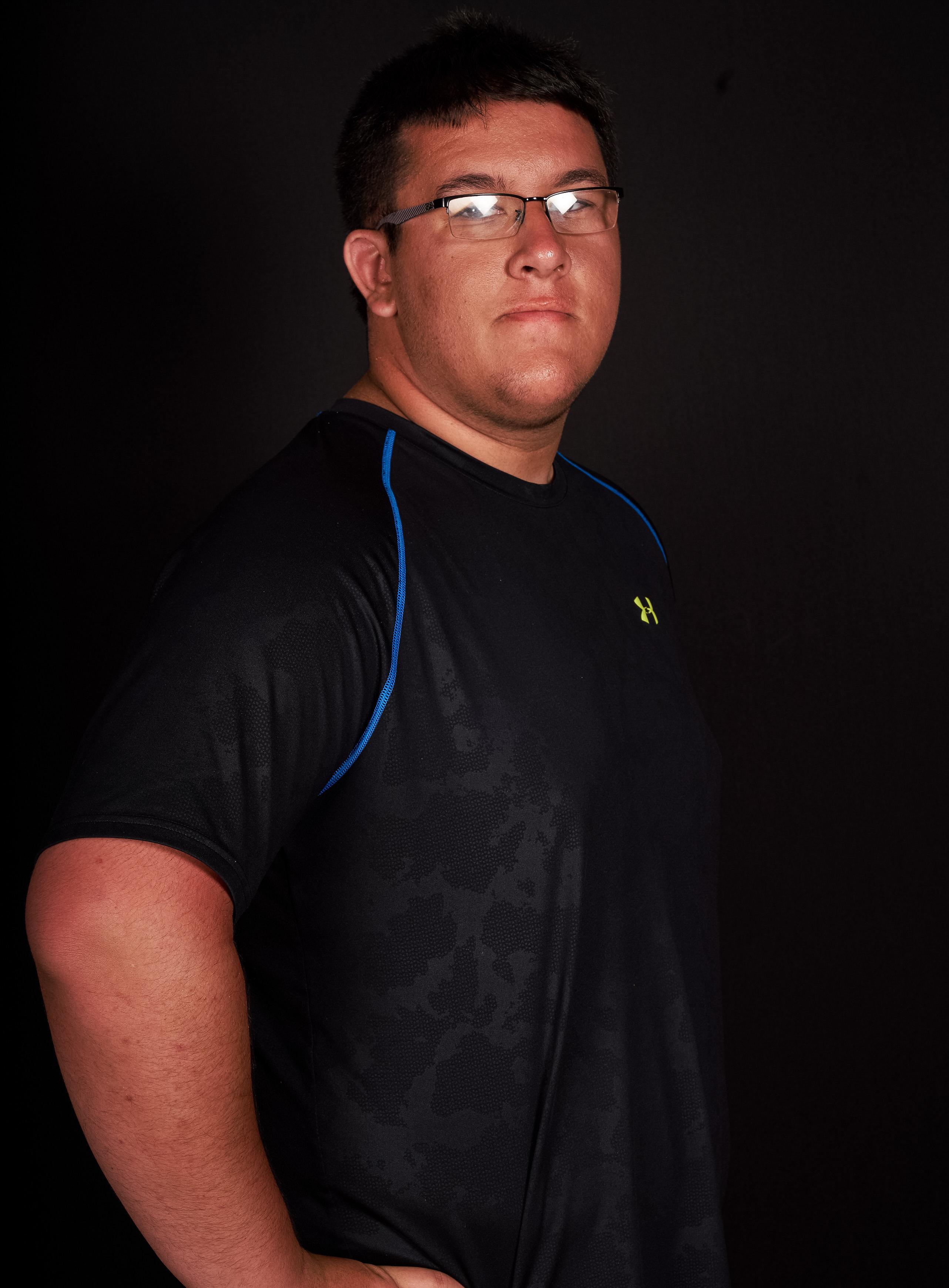 MLF Colin Adams Profile