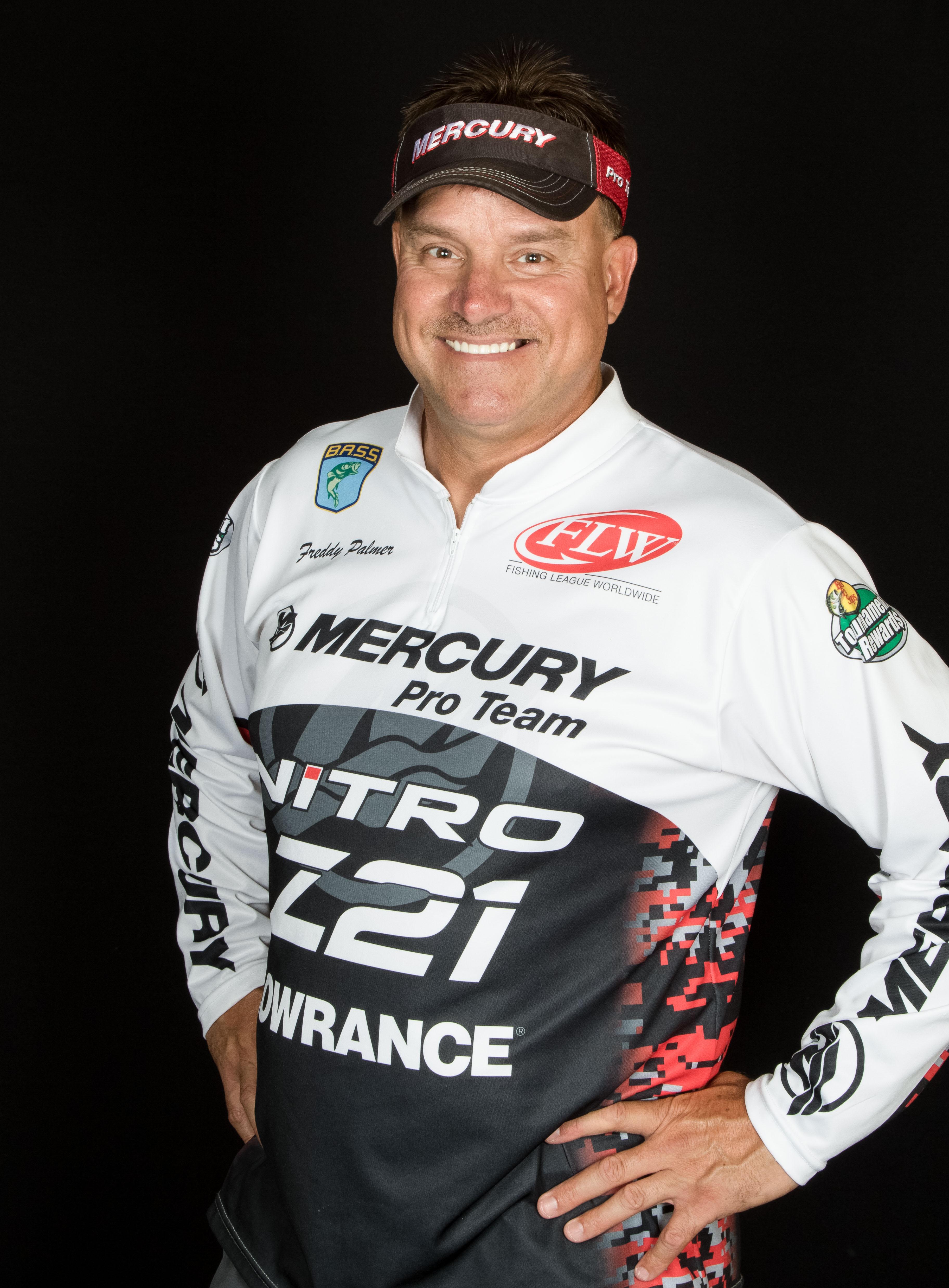 MLF Freddy Palmer Profile