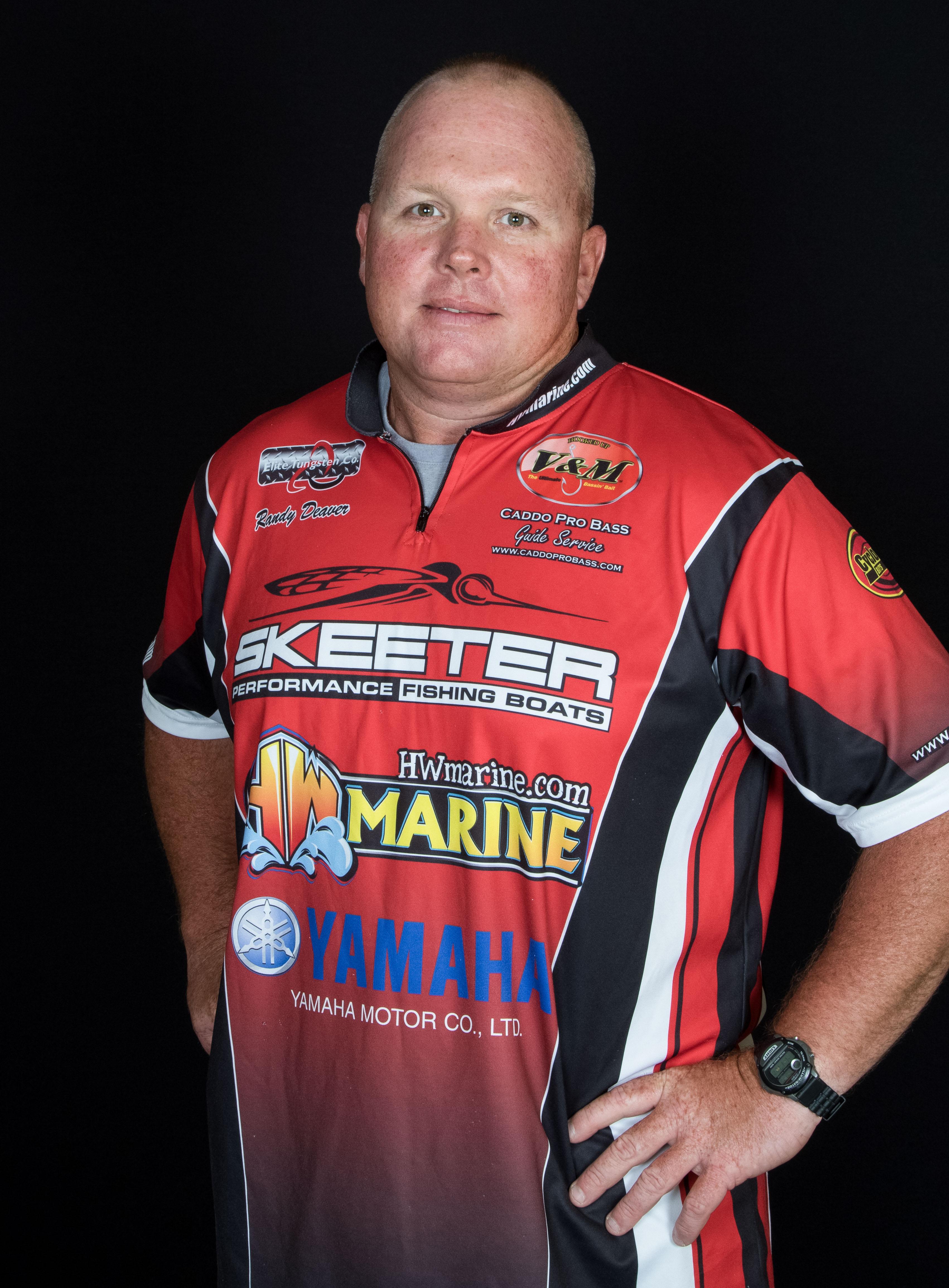 MLF Randy Deaver Profile