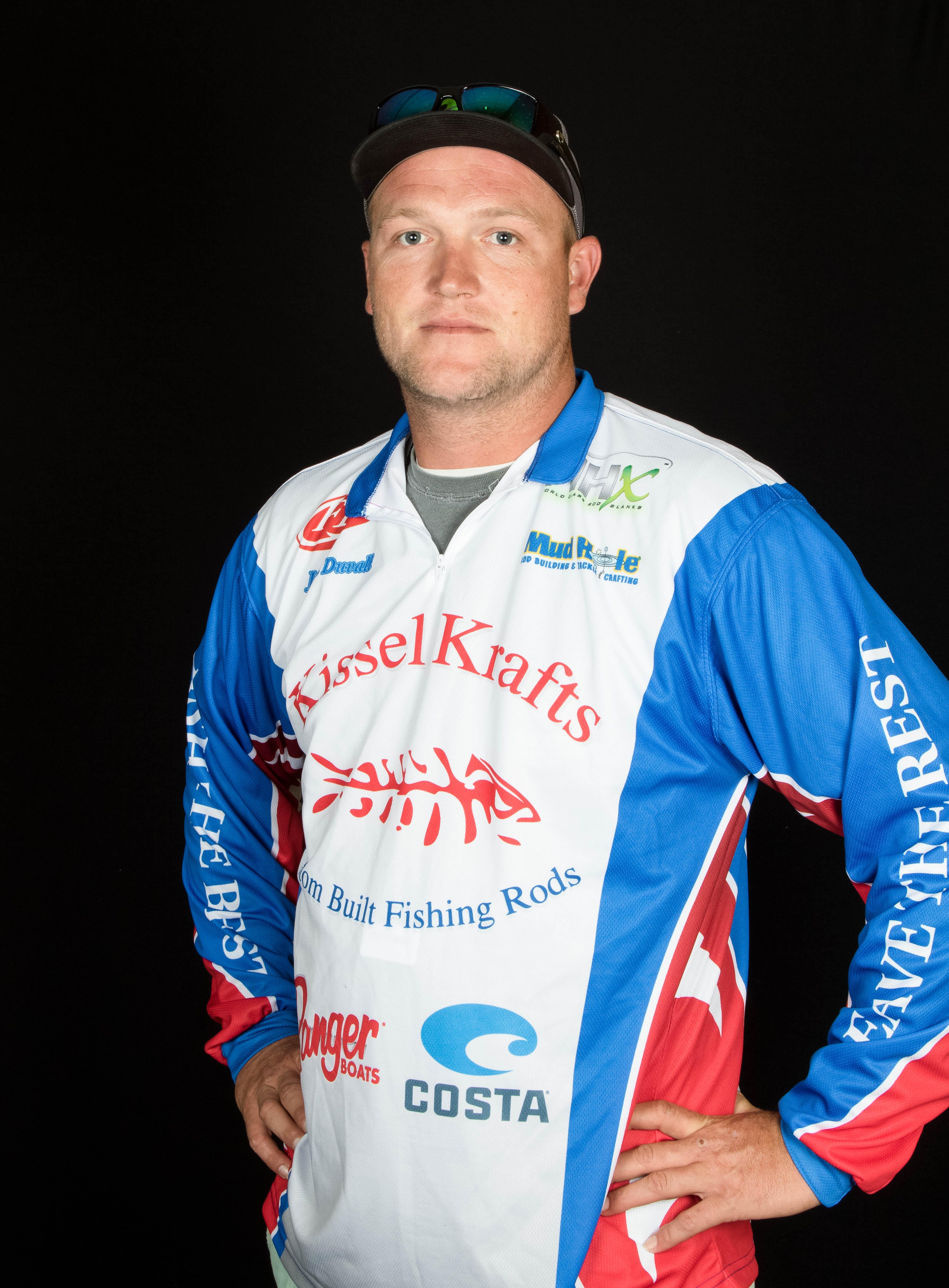 MLF John Duvall Profile