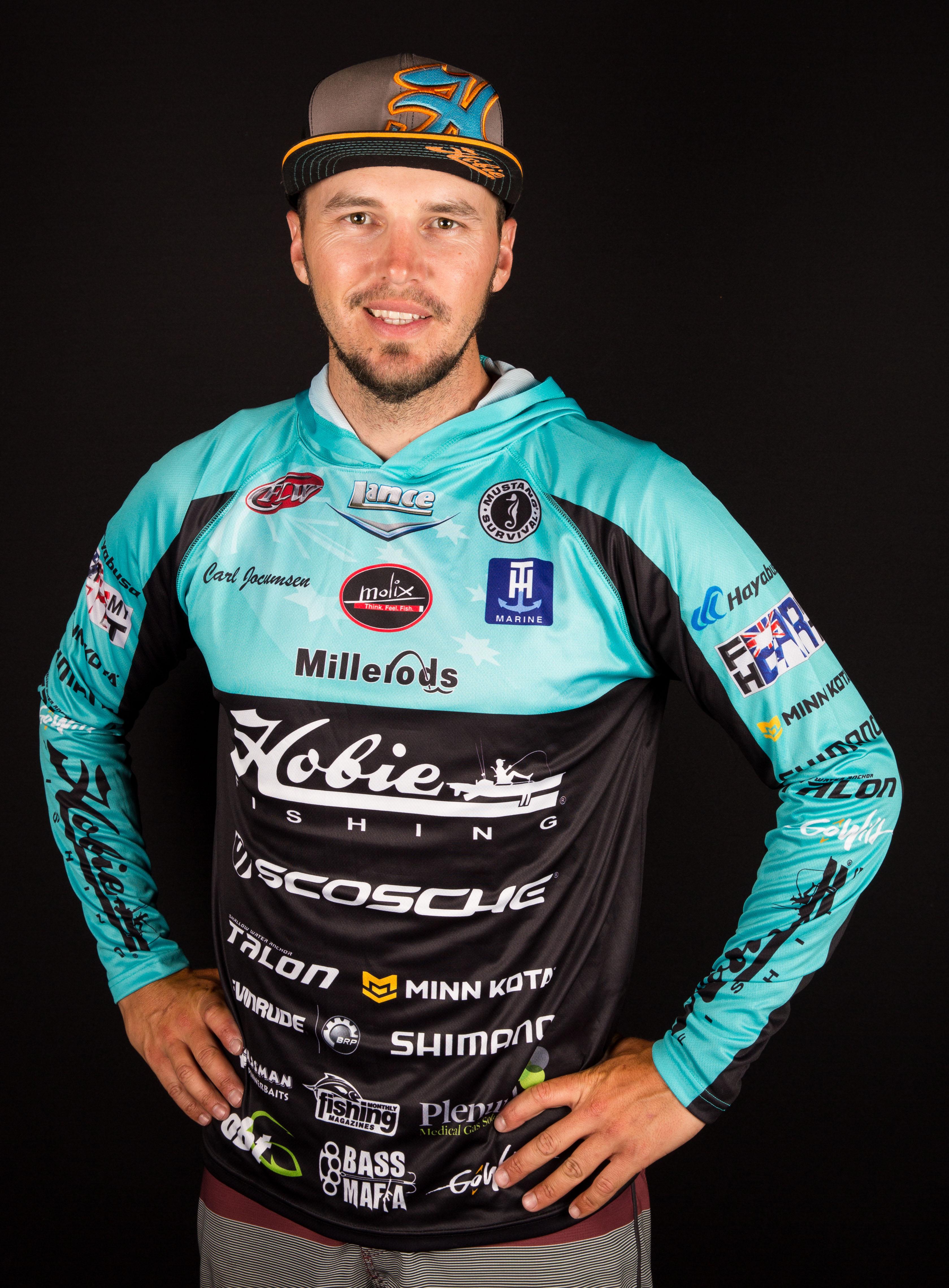 MLF Carl Jocumsen Profile