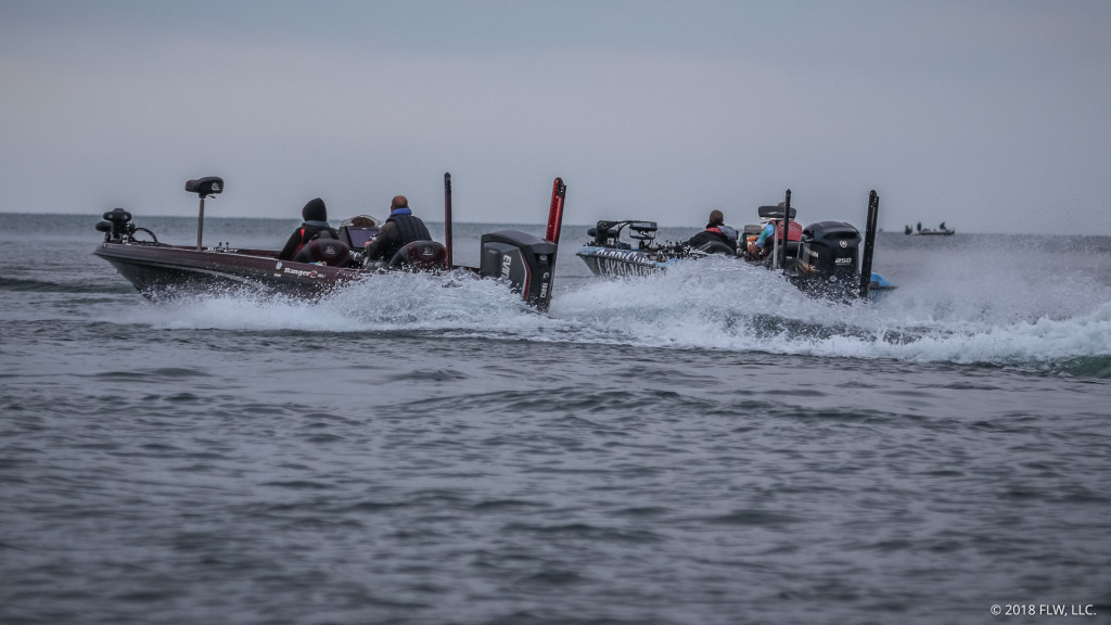 Image for Toyota Series to Host Event on Detroit River