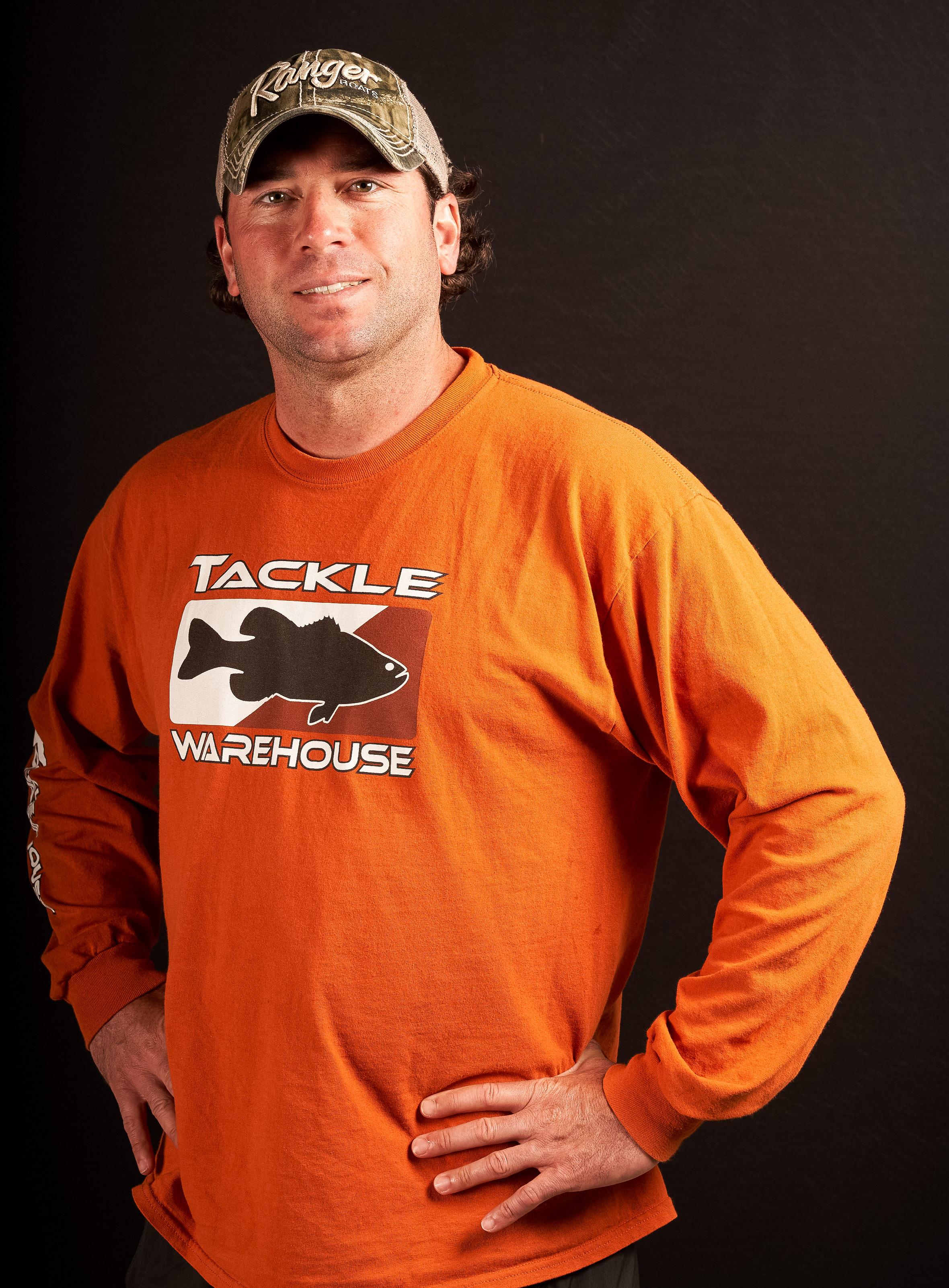 MLF Randy Ramsey Jr Profile