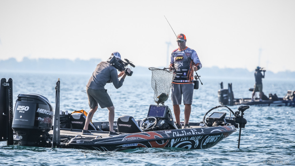 Image for Top 10 Patterns From Lake St. Clair