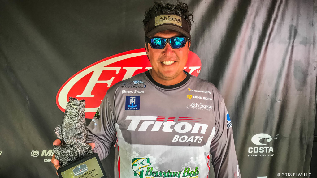 Image for Sykora Nets 11th BFL Win