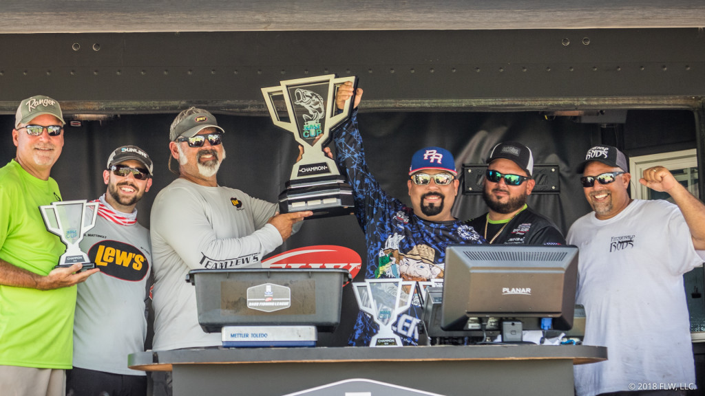 Image for Registration for Fifth-Annual ICAST Cup at Lake Toho Now Open