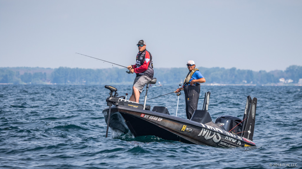 Image for FLW Shifts Toyota Series Northern Event to Lake Erie