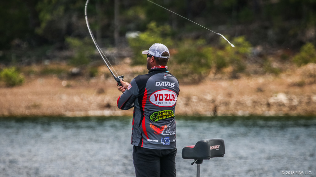 Image for Top 10 Patterns from Lake Ouachita