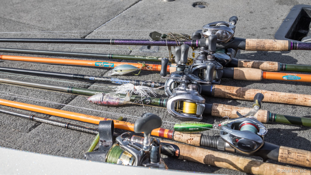 Image for Top 10 Baits from the Cal Delta