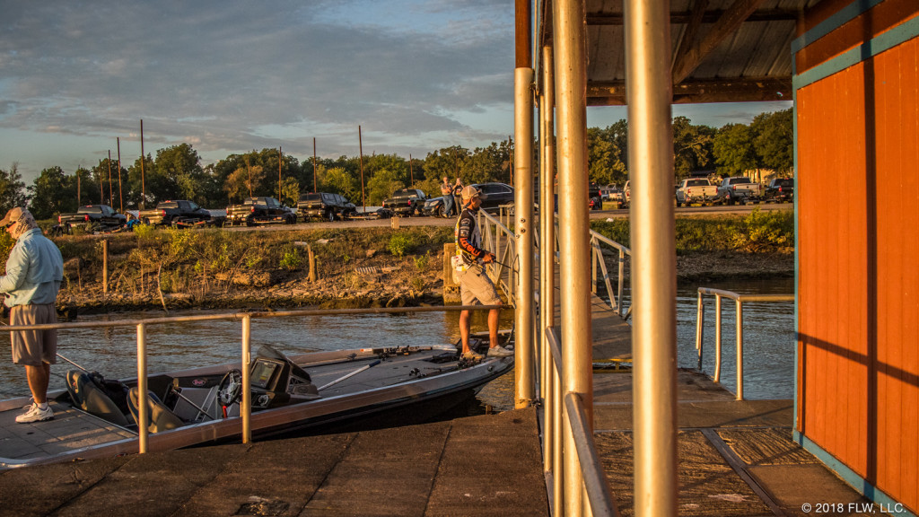 Image for Fort Gibson Top 5 Patterns – Day 2