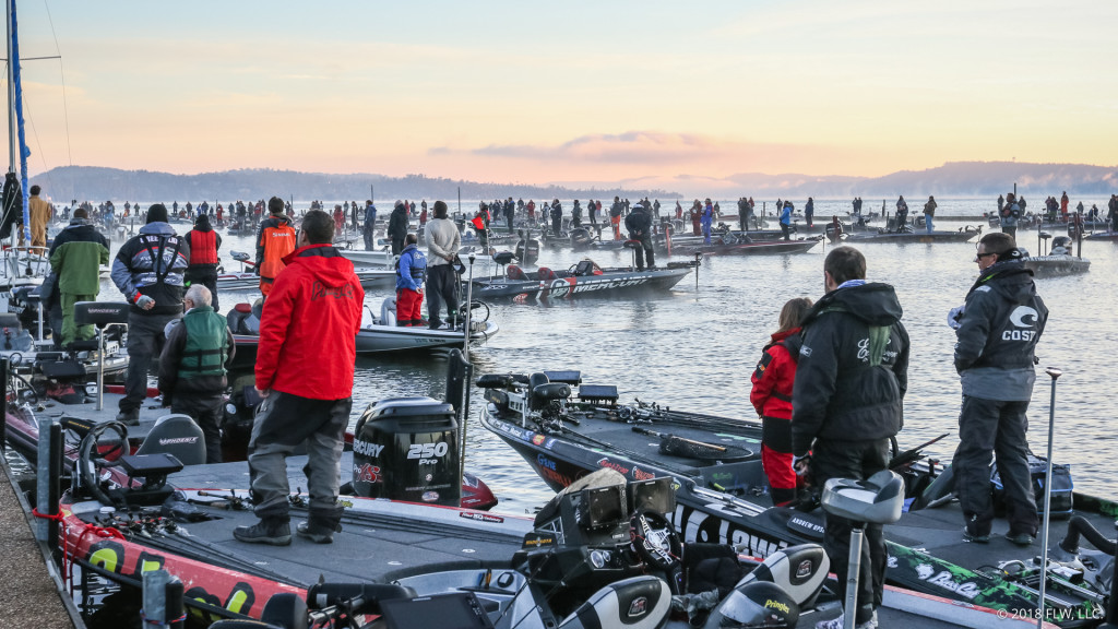 Image for 2019 Costa FLW Series Championship Roster