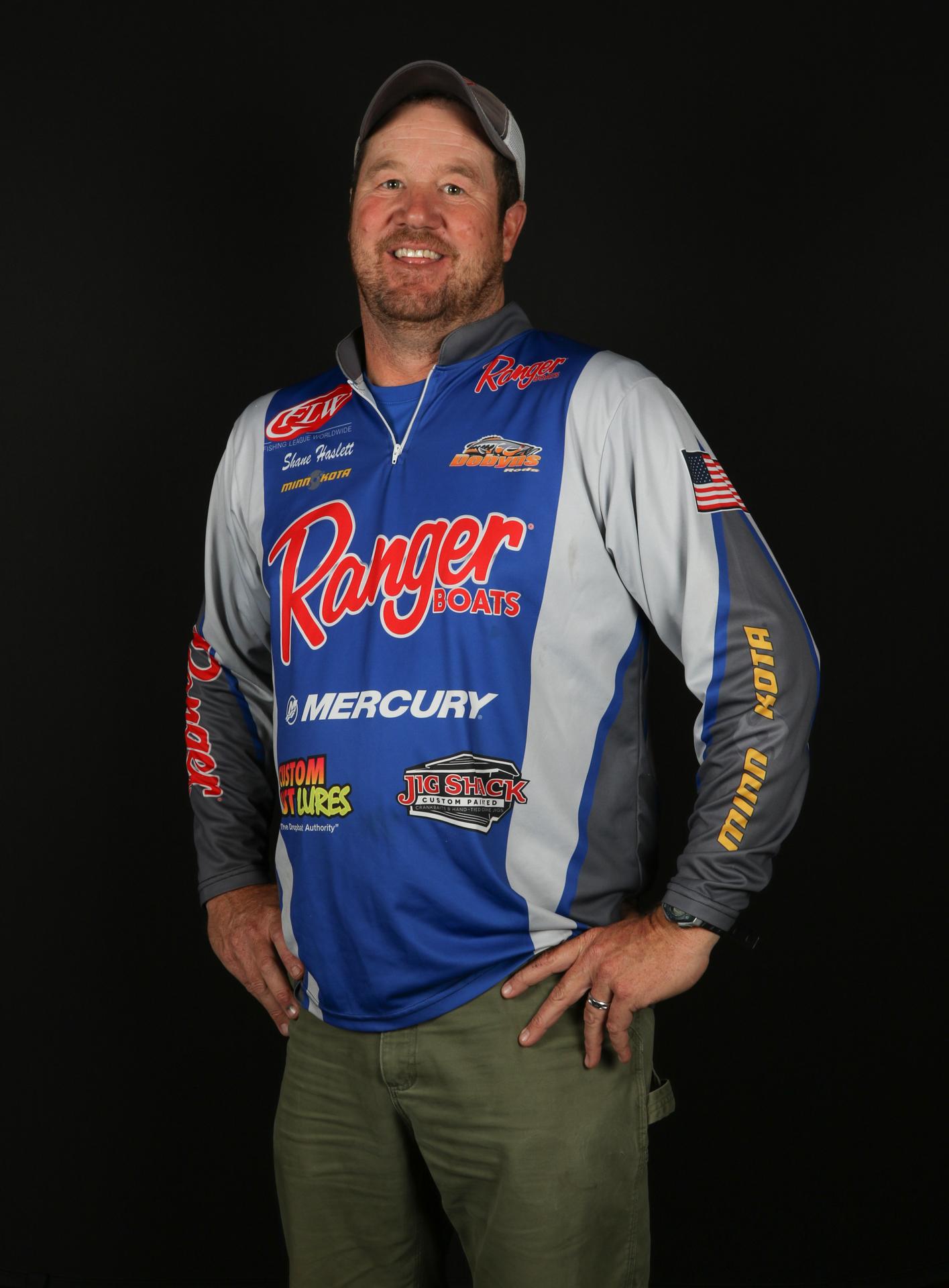 MLF Shane Haslett Profile